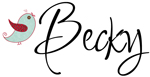 Beckysignature