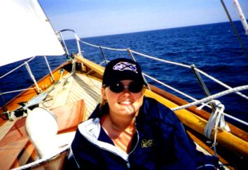Me2-sailing