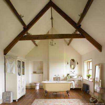 Bathroom_beams