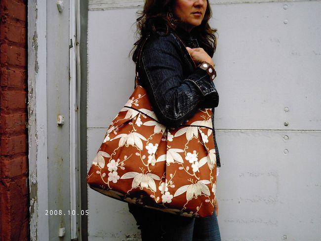 Delia bag