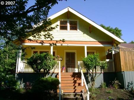 Portlandhouse